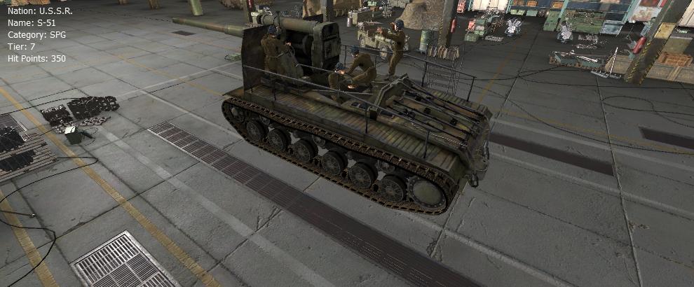 S-51 - Remodel