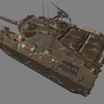 HD Tanks in 0.9.6