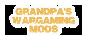 Grandpa's E-Wargaming Site